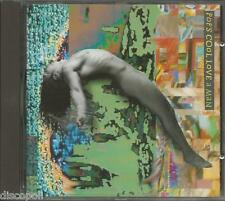 POP'S COOL LOVE - A man - CD 1991 MINT CONDITION