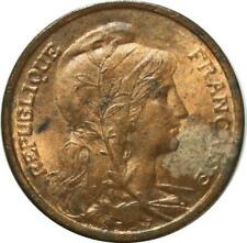 O6670 1 Centime Dupuis 1899 SPL RED LUSTER ->F offre