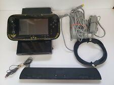 Nintendo Wii U Console The Legend of Zelda Windwaker Edition System TESTED WiiU