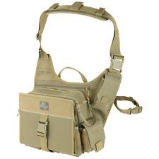 Maxpedition Jumbo A.S.R. Army Versipack Active Shooter Shoulder Bag MOLLE Khaki