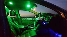 FORD AU BA BF EF EL LED Conversion Interior XT  XR6 XR8 TURBO FPV BRIGHT Green