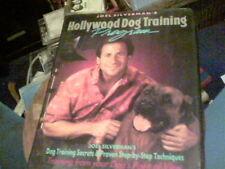 New listing Joel's Silverman's Hollywood Dog Training Program 4 cassettes, 2 booklets, 1 vi