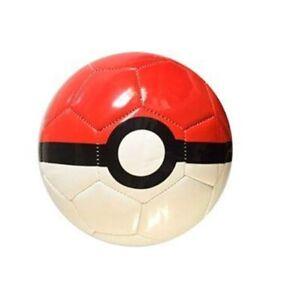 Pikachu Pokemon Futsal Football - Size 4 - Official FA Football