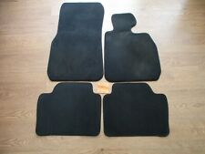 BMW 3 Series F30 / F80 car mats complete set REF#26