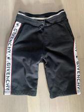 Givenchy  boys kids short sweatshorts bermudas size in photos 100% authentic