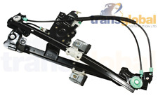 Front LH Window Regulator & Motor for Land Rover Freelander 1 LR006372