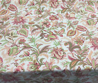 Discount Fabric Richloom Upholstery Drapery Wicklojs By the yard