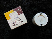 Admiral NOS 400C  45 RPM Record Changer Spindle Stacking Adapter Turntable