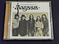 MAGNUM AN INTRODUCTION TO.. CD (BEST OF EARLY CLASSIC ERA)  NEW