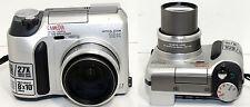 Olympus Camedia C-700 Ultra Zoom 2.1 Megapixel Digital Camera w/10x Optical Zoom