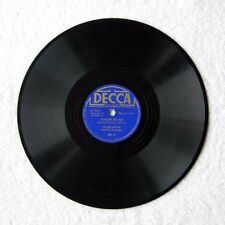 78rpm - Lot of 4 - CLYDE McCOY Orch. - domestic shipping included -