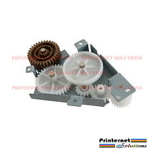 RC2-2432 - HP P4014 P4015 P4515 Fuser Drive Gear Assembly - Swing Plate