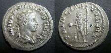 ANTONINIEN de PHILIPPE II  (244-249) - Au prince de la jeunesse N°1