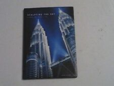 Sculpting the Sky - Petronas Twin Towers, Chor, Koh Earn (Ed.), Very Good
