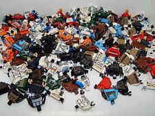 Lego Star Wars Minifigure Torso Bulk Lot Of 15  Random Bodies Free Shipping