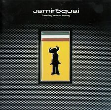 JAMIROQUAI : TRAVELLING WITHOUT MOVING / CD (CLUB EDITION)
