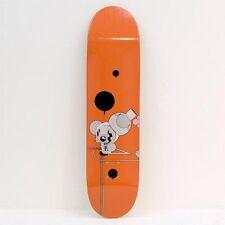 DALEK x Cerealart Space Monkey (Orange), 2004 Skateboard Skate Deck Sold-Out NEW
