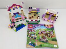 Lego Friends Horse Riding Show #41057 - 90% Complete