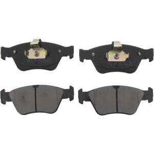 Disc Brake Pad Set For 96-04 Mercedes-Benz C230 C280 E300 SLK230  1402-69710