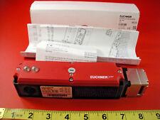 Euchner STP4A-2131A024L024M Safety Switch 091749 AC-15 4a 230v (no LED module)