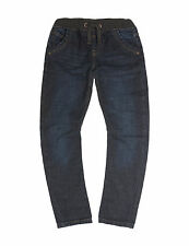 Marks and Spencer Boys' Leg Jeans (2-16 Years)