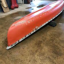 15' Coleman Canoe  NO Motor NO Trailer    T1292339