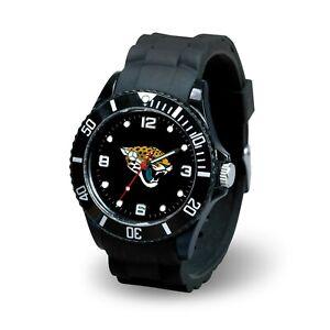 Men's Black watch Spirit - NFL - Jacksonville Jaguars