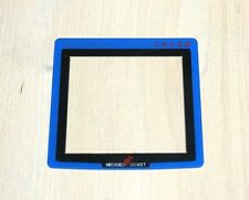 Blue Neo Geo Pocket Color Replacement Screen lens  New NGPC SNK Neogeo