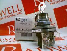 ALLEN BRADLEY 800T-E2438M7D2 (Surplus New In factory packaging)