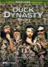 Duck Dynasty: Season 3 2-Disc Duck-Luxe Edition 13 Episodes of the Robertsons