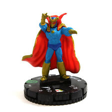 022 Dr. Stark   -NM- W/ Card- Uncommon  -Marval HeroClix: What If? 15th