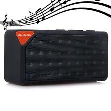X3 Wireless Mini Bluetooth Portable Speaker