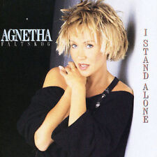 I Stand Alone by Agnetha Fältskog (ABBA) (CD, Apr-1993, Warner Elektra Atlantic Corp.)