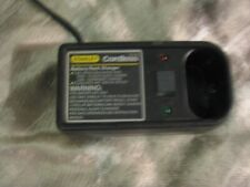 Stanley Battery pack charger two speed model 75-010  75-012 & 75-016