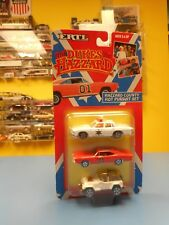 ERTL RACING CHAMPIONS  THE DUKES OF HAZZARD  COUNTY HOT PURSUIT SET NEW