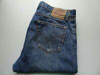 "LEVIS 517 Mens Jeans Tapered Fit Blue Denim SIZE W36 L36 Waist 36"" Leg 36"" LEVI"