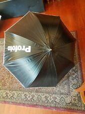 "PROFOTO 41"" White Photography Studio Umbrella New Old Stock"
