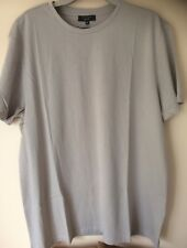 Mens New Look crew neck tee shirt XXL with tags and packaging. Free shipping