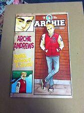 Archie #1 2015 cover E Eisma
