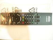 RM-GD020 SONY REMOTE ORIGINAL  rmgd020 for KDL26EX420 KDL40EX520 KDL46EX520