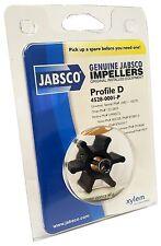 Jabsco verdadero impulsor (perfil D) 4528-0001-p Kit De Servicio