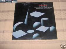 China crisis - Dificult shapes & passive rhythms LP S/S