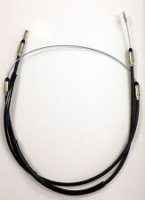HOLDEN COMMODORE VN VP VR VS REAR DISC HANDBRAKE CABLE - WAGON/UTILITY