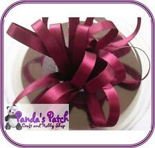 Berisfords Quality Double Sided 50mm Satin Ribbon - Choose Length and Colour