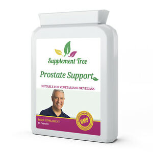 Prostate Support 60 Capsules; Advance Supplement to Support Prostate Health
