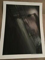 Mark Chilcott - Prey (Bottleneck Art Gallery) Batman Art Print
