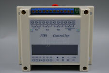 PTR4-SP Controller 4-Way Programmable Time Relay 99 step multi-channel