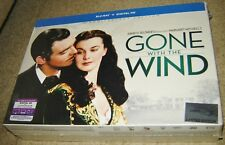 Gone With the Wind (Blu-ray Disc, 2014,75th Anniversary Includes Book)NEW,SEALED