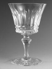 """CRISTALLO BACCARAT-Balmoral Design-vino bicchiere/bicchieri - 6 1/2"""""""