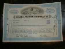 General Motors Corporation    $1.49  !!!!!